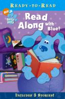 Read Along With Blue!