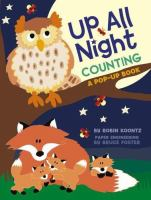 Up All Night Counting