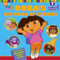 Dora's Big Book of Stories