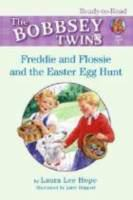 Freddie and Flossie and the Easter Egg Hunt
