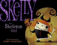 Skelly the skeleton girl
