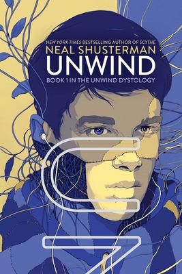 Cover image for Unwind
