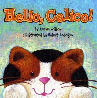 Hello, Calico!