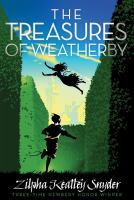Treasures Of Weatherby