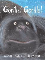 Gorilla! Gorilla!