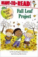 Fall Leaf Project!
