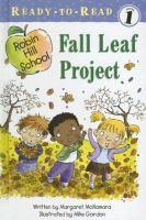 Fall Leaf Project