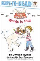Puppy Mudge