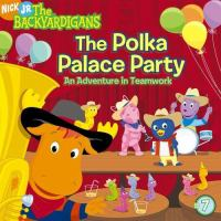 The Polka Palace Party
