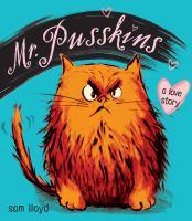 Mr. Pusskins