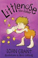 Littlenose the Joker