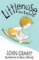 Littlenose the Explorer