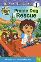 Prairie Dog Rescue