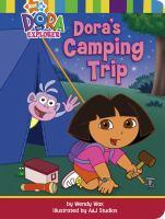 Dora's Camping Trip