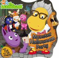 Monster Halloween Party
