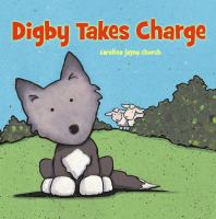 Digby Takes Charge