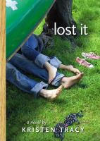 Lost It