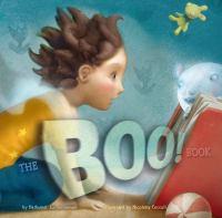 The Boo! Book