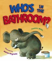 Who's in the Bathroom?