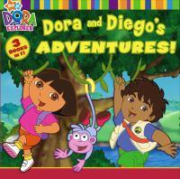Dora and Diego's Adventures!