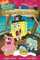 Pirates of Bikini Bottom
