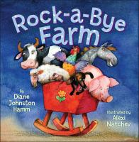 Rock-a-bye Farm
