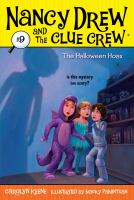 Nancy Drew and the Clue Crew