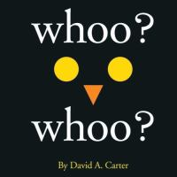 Whoo? Whoo?