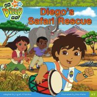 Diego's Safari Rescue