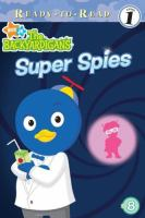Super Spies