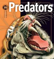 Predators / John Seidensticker and Susan Lumpkin