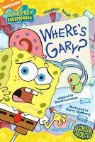 Where's Gary?