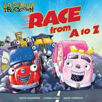 Race From A to Z