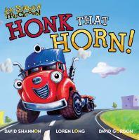 Honk That Horn!