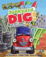 Junkyard Dig!