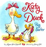 Katy Duck :  Big Sister