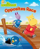 Opposites Race