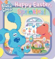 Happy Easter, Sprinkles!