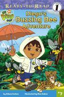 Diego's Buzzing Bee Adventure