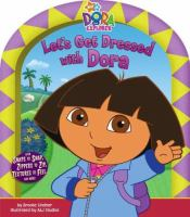 Let's Get Dressed With Dora