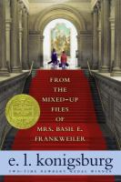 Junior Book Club Kit : From the Mixed-up Files of Mrs. Basil E. Frankweiler