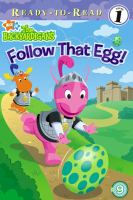 Follow That Egg!