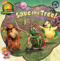 Save the Tree!