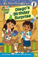 Diego's Birthday Surprise
