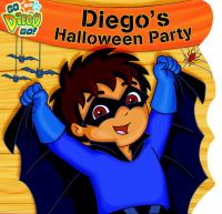 Diego's Halloween Party