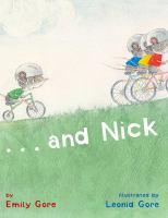 And Nick