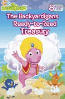 The Backyardigans Ready-to-read Treasury