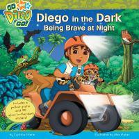 Diego in the Dark