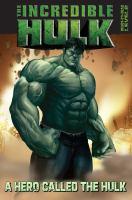 A Hero Called the Hulk
