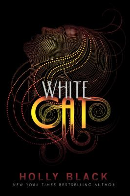 Cover image for The White Cat